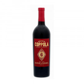 Zinfandel 2014 Francis Coppola Diamon Collection