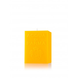COLONIA YELLOW CANDLE