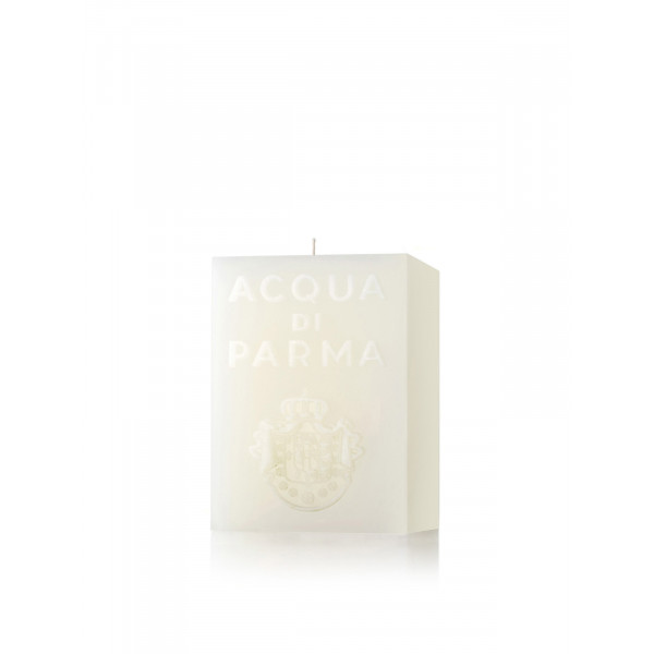 CLOVES WHITE CANDLE