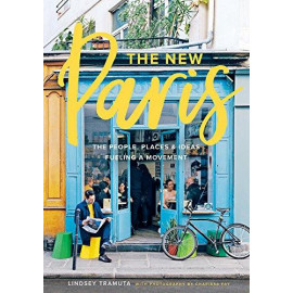 THE NEW PARIS THE