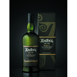 """AN OA"" Islay Single Malt Whisky 70 cl"