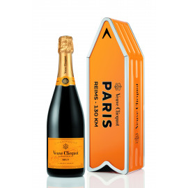 VEUVE CLICQUOT ARROW BRUT