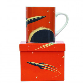 Big Mugs Cosmos Rocket