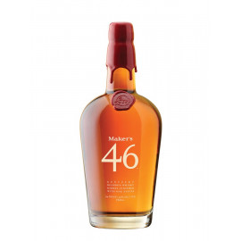 MAKERS MARK 46 47 BOURBON