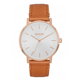 PORTER LEATHER2940 ROSE GOLD W