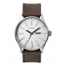 SENTRY LEATHER A105 1113 silve