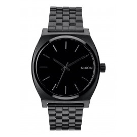 TIME TELLER A045 001 ALL BLACK