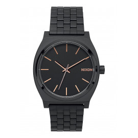 TIME TELLER A045 957 ALL BLACK