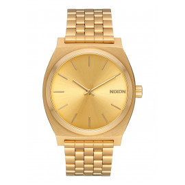 TIME TELLER A045 511 ALL GOLD