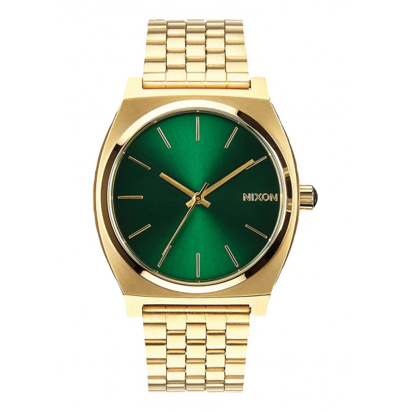 TIME TELLER A045 1919 GOLD GRE