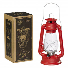 OUTDOOR HURRICAN LAMP
