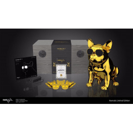 aerobull hd1 gold limited edit