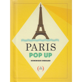 PARIS POP UP VERSIO