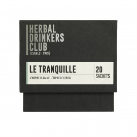 HDC TRANQUILE 40G