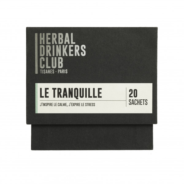 Le tranquille - 40g