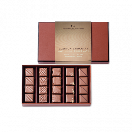 Coffret Emotion Lait