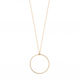 Collier Baby Circle On Chain