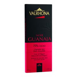 Tablette Guanaja 70%