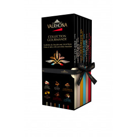 Coffret 6 Tablettes Gourmandes