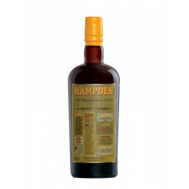 HAMPDEN OF 46% RHUM