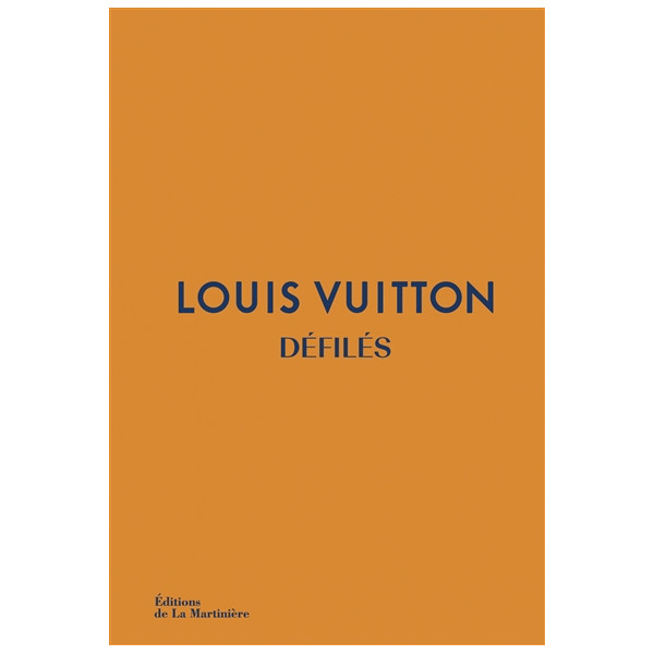 LOUIS VUITTON DEFILE
