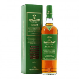 MACALLAN EDITION N 4