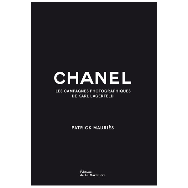 CHANEL LES CAMPAGN