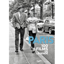 PARIS 100 FILMS DE L