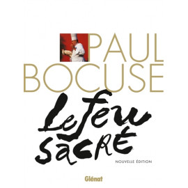 PAUL BOCUSE LE FEU