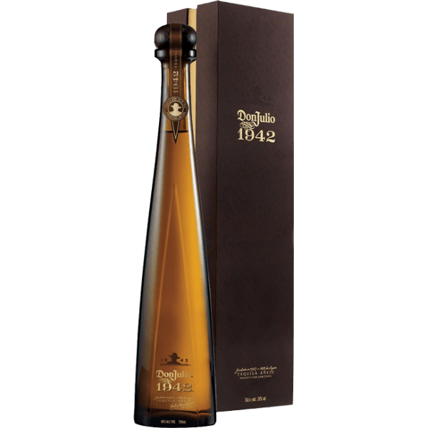 Téquila Don Julio 1942 - 100% Agrave - 70cl