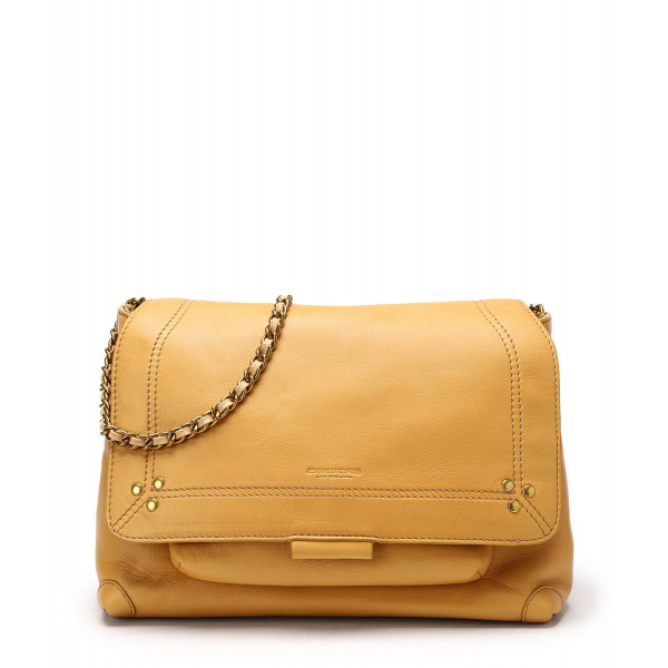 Lulu bag medium camel