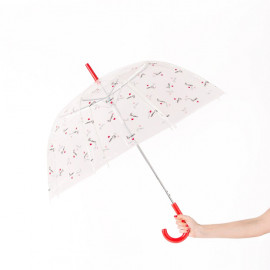 "Umbrella ""Bisou"" - Mathilde Cabanas"