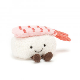 Silly Sushi Nigiri Plush