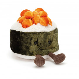 Silly Sushi Maki Plush