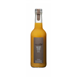 Yellow peach nectar - 33cl