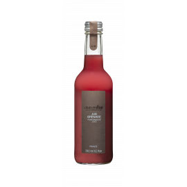 Pomegranate juice - 33cl