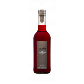 Cranberry Juice - 33cl