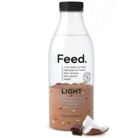 A complete meal in a bottle - coco chocolate 90g