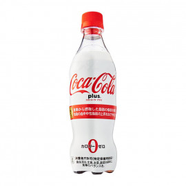 COCA-COLA PLUS - 50cl