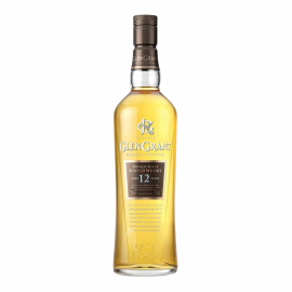 Whiskey Glen Grant 12 years 43% - 70cl