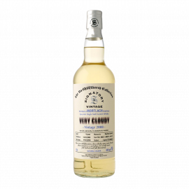 Mortlach Whiskey 2008 Very Cloudy Vintage Signatory 40% - 70cl