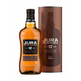 Whiskey Jura 12 years 40% - 70cl