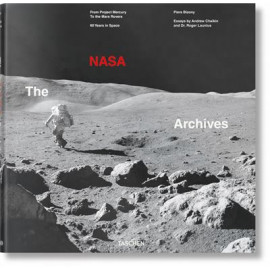 The NASA archive: 60 years in the space