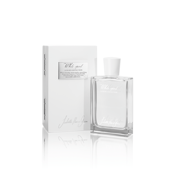Eau de parfum White Spirit 75ml