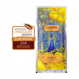 Dark Chocolate Bolivia - 75g