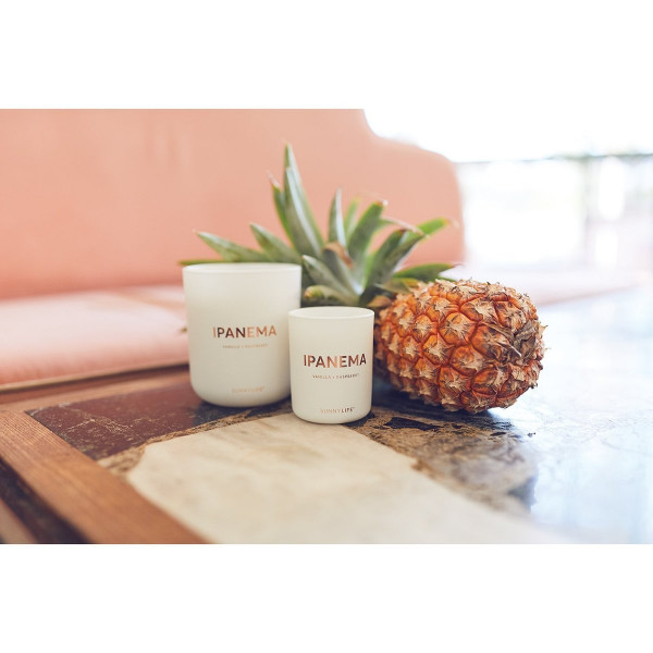 """Scented Candle """"Ipanema"""" - Small"""