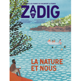 Zadig n ° 2 - Nature and us