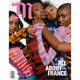 Le Monde International - Issue 1 - All about France