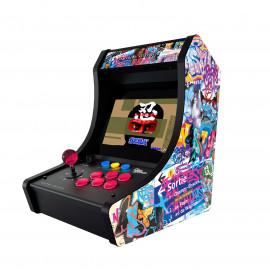 "Pocket Arcade ""Special Edition"" - Nasty x Neo Legend for Publicisdrugstore"
