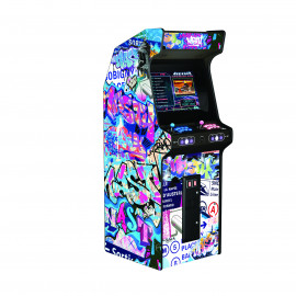 "Classic Arcade ""Mortal Kolors"" - Nasty x Neo Legend"